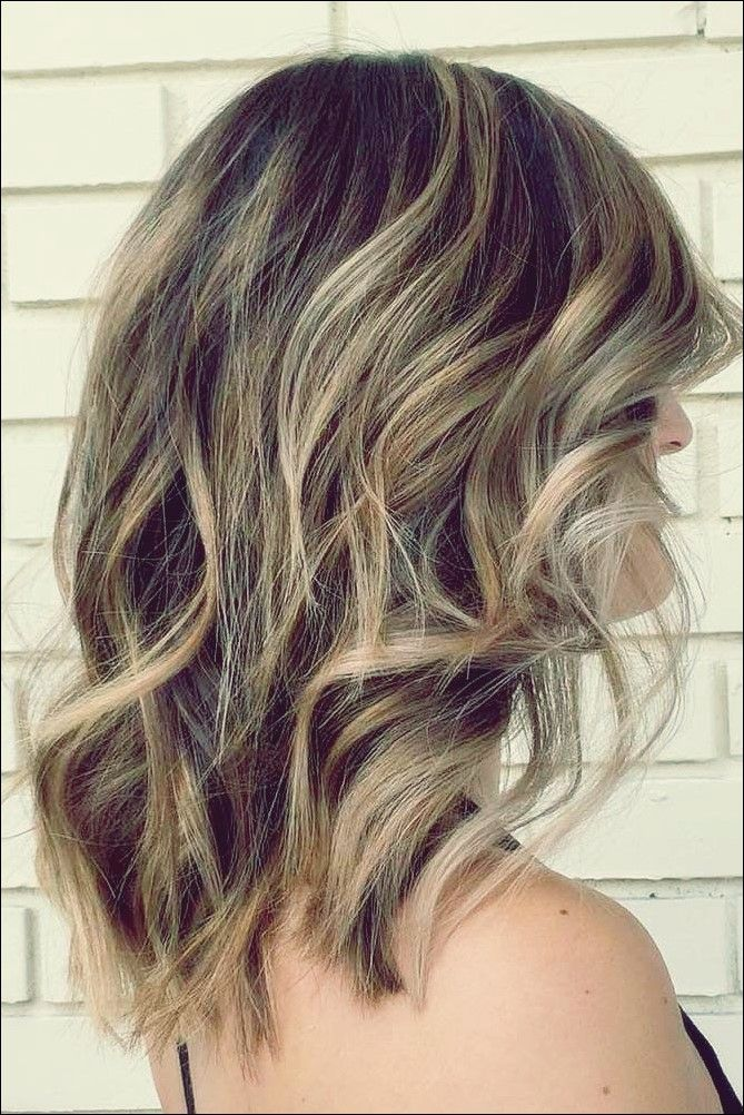 30 Exklusive Mittellange Frisuren Fur Frauen Frisur Ideen Frisuren Frauen Mittellang Einfache Frisuren Mittellang Frisur Ideen