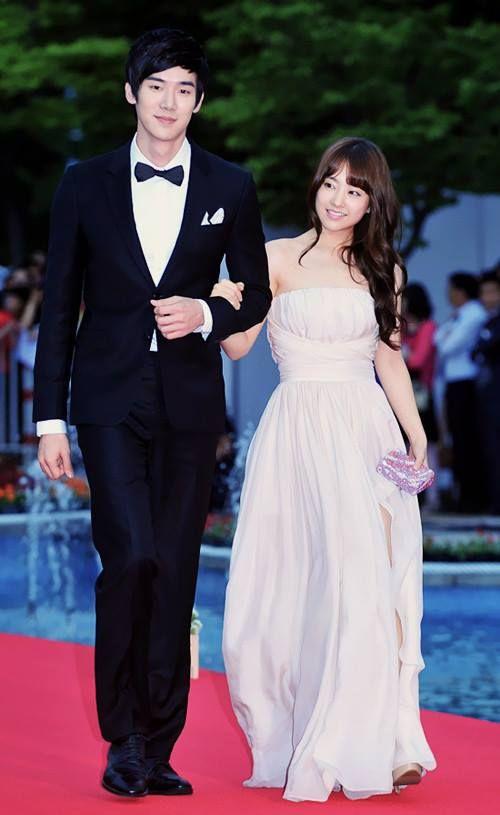 박보영 (Park Boyoung), 유연석 (Yoo Yeonseok)