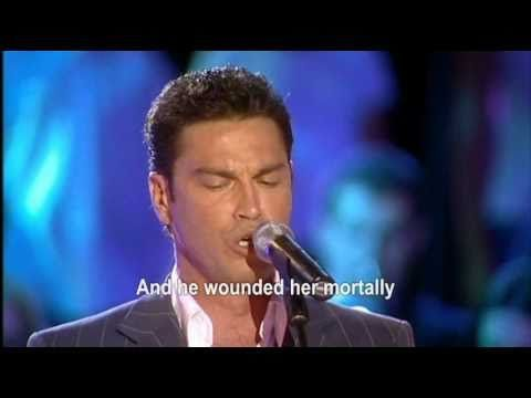 MARIO FRANGOULIS - HIJO DE LA LUNA (english subt.) - YouTube
