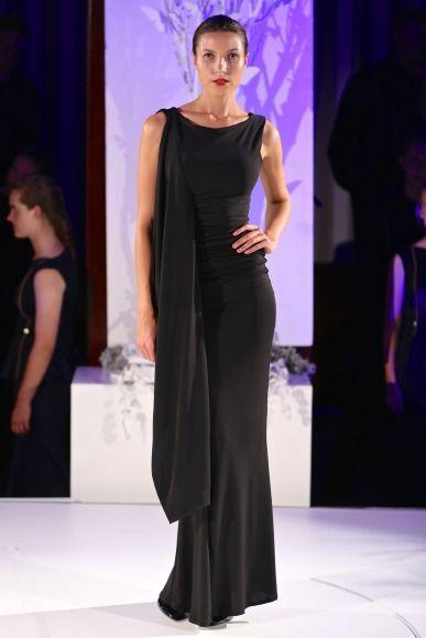 Gert Johan Coetzee @ SA Fashion Week 2015 Spring/Summer, Day 1 – South Africa, Johannesburg | FashionGHANA.com (100% African Fashion)