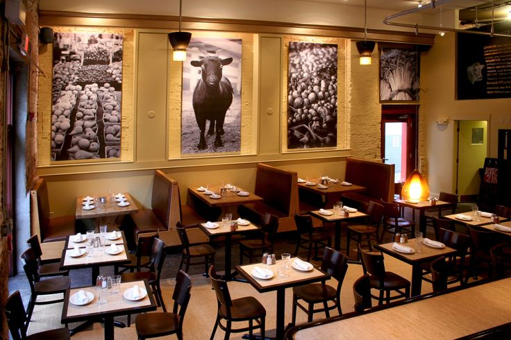 Kitchen Zinc Restaurant New Haven