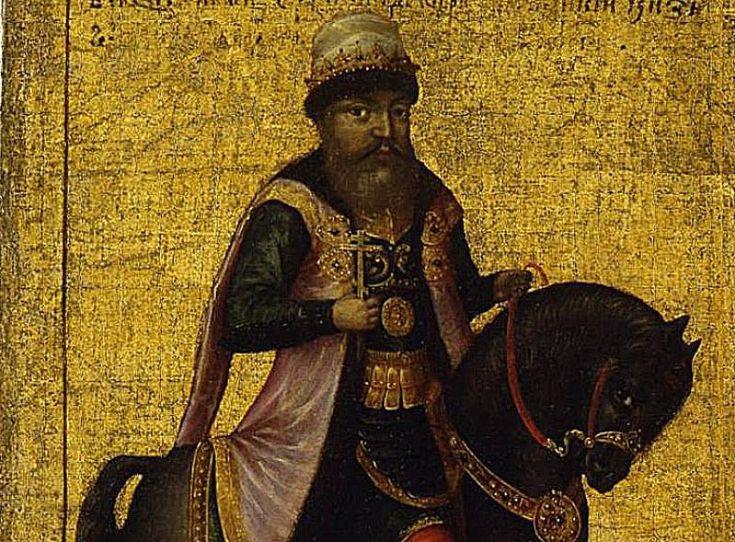 The Black Kings and Royalties of Kiev Russia | Rasta Livewire