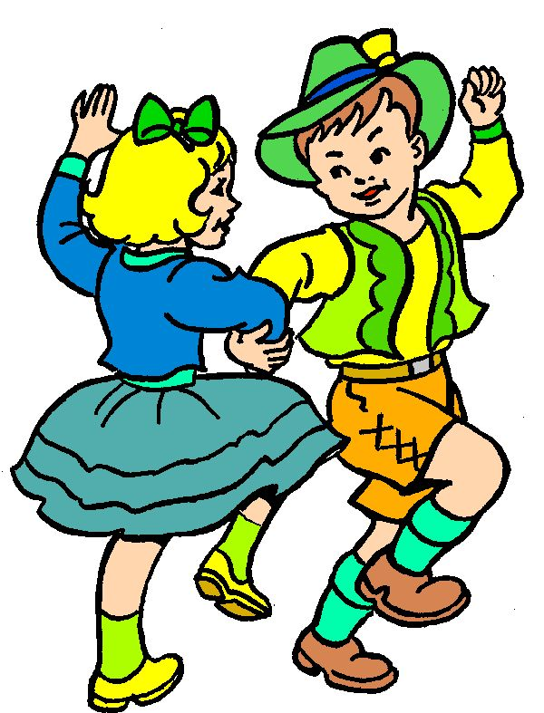 clipart on dance - photo #36