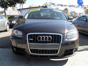 2007 Audi A3 3.2 quattro Metro Auto || Orange,CA