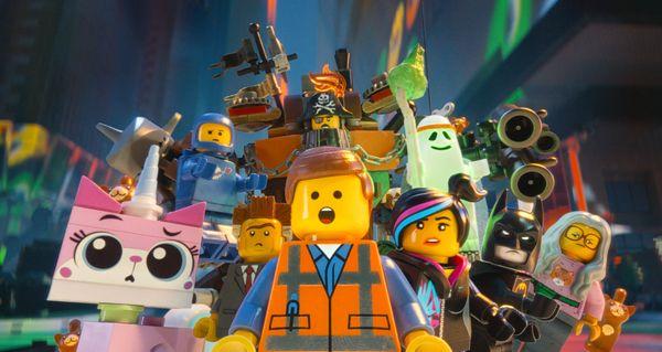ВСЁ, что вы хотели знать о LEGO #Legoland #Billund