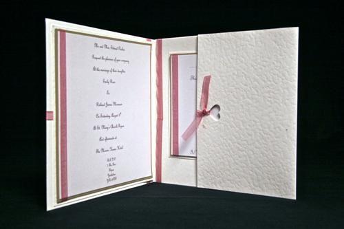 Wedding Invitations Handmade Ideas: Gallery Of Handmade Wedding Stationery & Bespoke Occasion