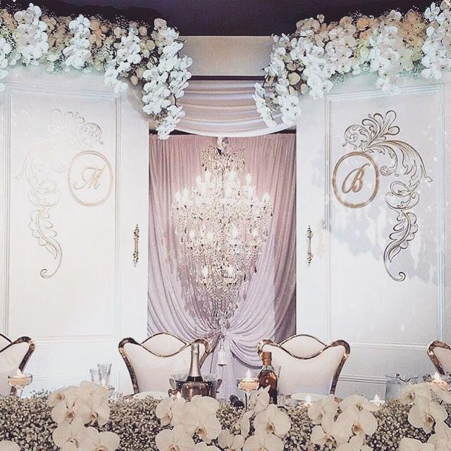 Our reception #wedding