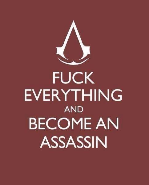 Assassins creed                                                                                                                                                                                 More