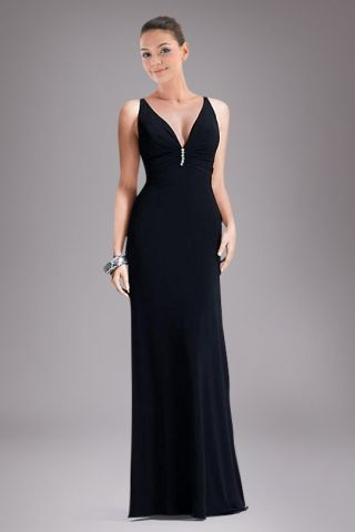 1000  ideas about Chiffon Evening Dresses on Pinterest - Elegant ...