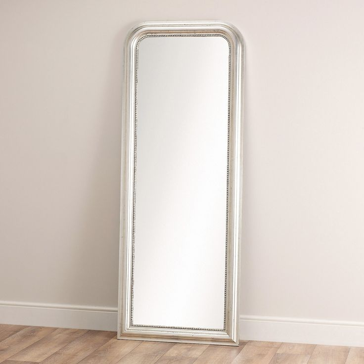 Madison Full Length Mirror | Mirrors | Home Accessories | Home | The White Company UK
