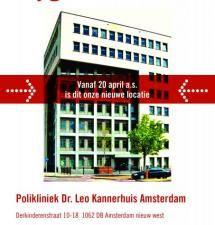 Dr. Leo Kannerhuis, centrum voor autisme