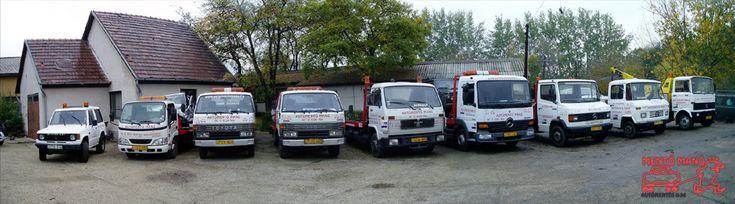Autóink az év minden napján készen állnak, hogy segítsenek a bajba jutottakon! 0-24: 06 30 222 2660 http://automentomano.hu/autoink/