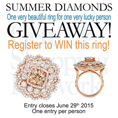 17+ best images about Win Jewelry in our Contests ...