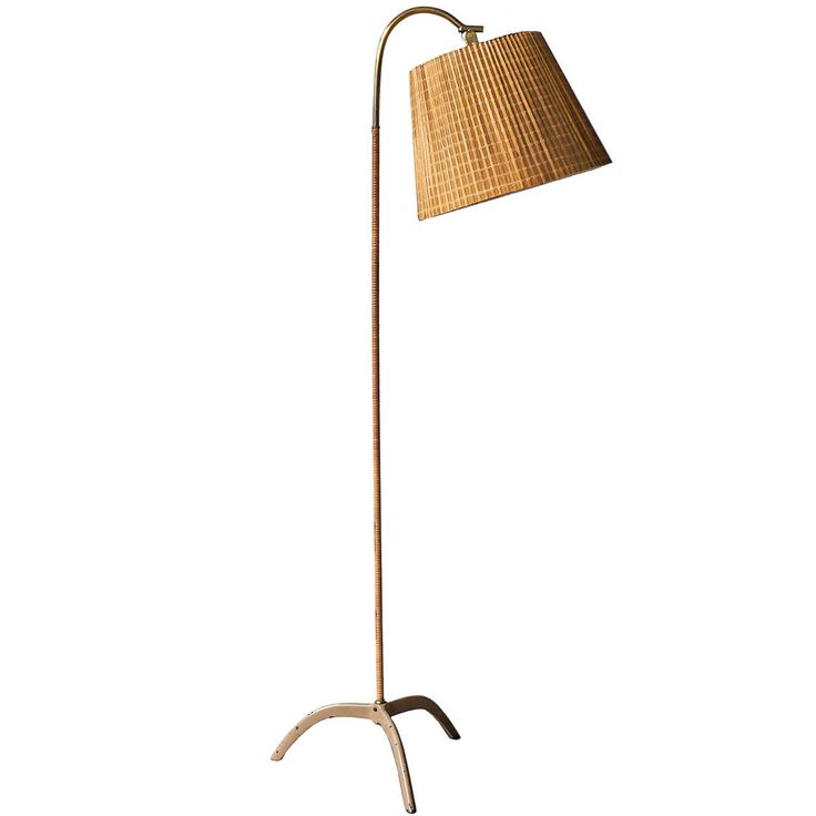 Amazing Paavo Tynell Floor Lamp Model 9609 Taito Oy | From A Unique Collection Of  Antique And Gallery