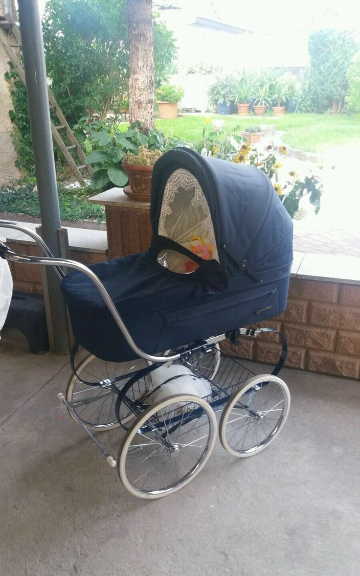 Inglesina Classica Kinderwagen