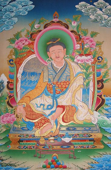 """Diligence ~ Jigme Lingpa http://justdharma.com/s/nv9c2  No intelligence, no power, no wealth or strength can help someone without diligence – he is like a boatman whose boat has everything but oars.    – Jigme Lingpa  quoted in the book """"Words of My Perfect Teacher"""" ISBN: 978-0300165326  -  http://www.amazon.com/gp/product/0300165323/ref=as_li_tf_tl?ie=UTF8&camp=1789&creative=9325&creativeASIN=0300165323&linkCode=as2&tag=jusdhaquo-20"""