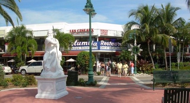 What to see in annamariaisland  Local attractions  St. Armands Circle