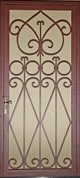security screen doors | Miscellaneous Security Screen Doors