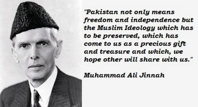 11th september death anniversary of our beloved quaid  may
