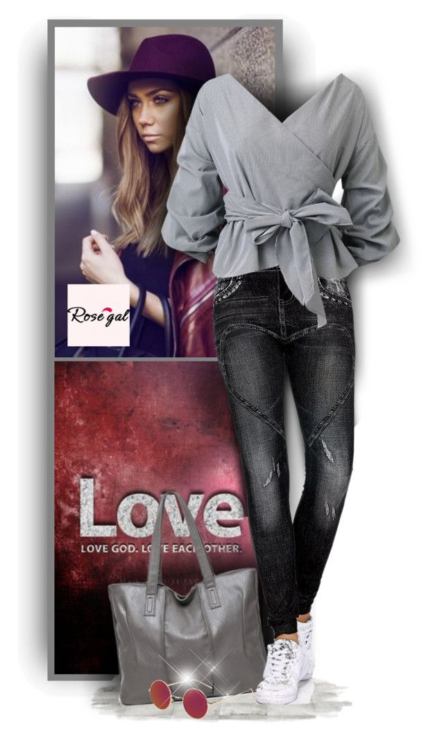 Rosegal 7 (With images) | Rosegal, Polyvore, Gal