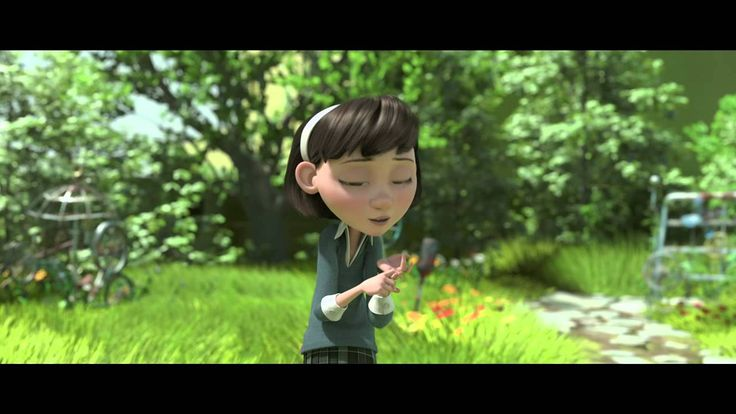 The Little Prince Official International Movie Trailer