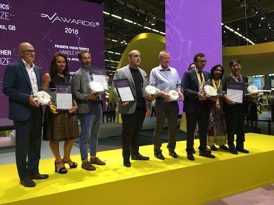 @InstaMag - Ventures, a leading manufacturing house from Kolkata, has won Grand Jury Award at Premier Vision 2016 in Paris.