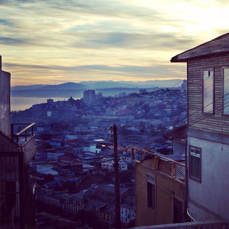 Cerros porteños