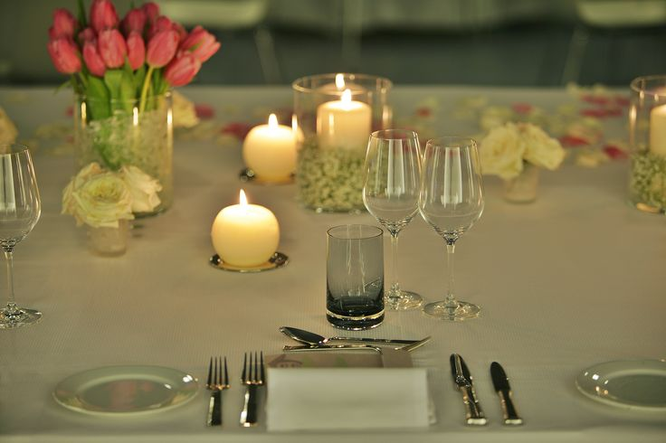 Decoration ideas@theoitavos - your special table