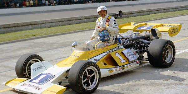 #MOTORSPORTS  #MOTORS  Past USAC champ, Indy 500 pole winner Joe Leonard dies at 84 | MotorSportsTalk