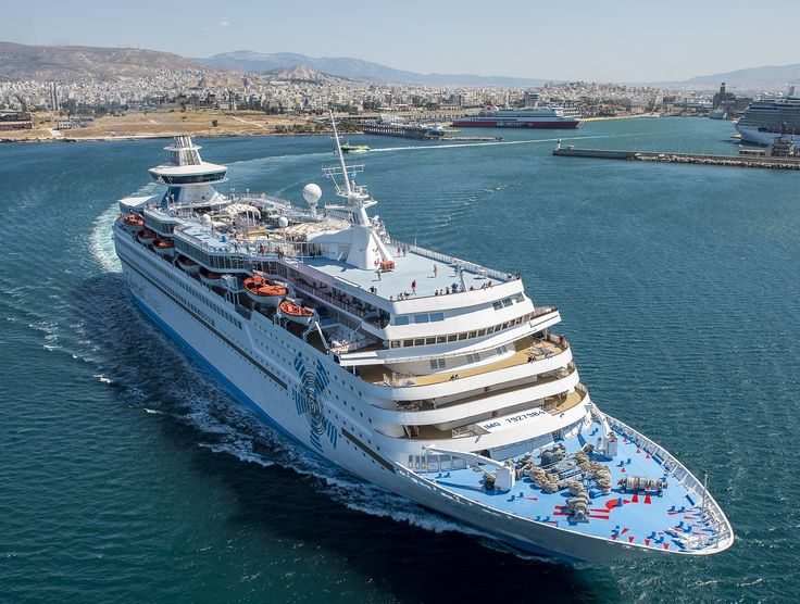 We offer you an exciting 3 Day Cruise in 4 Greek islands & Turkey with Celestyal Olympia! #Celestyalcruises #exciting #cruise #CelestyalOlympia