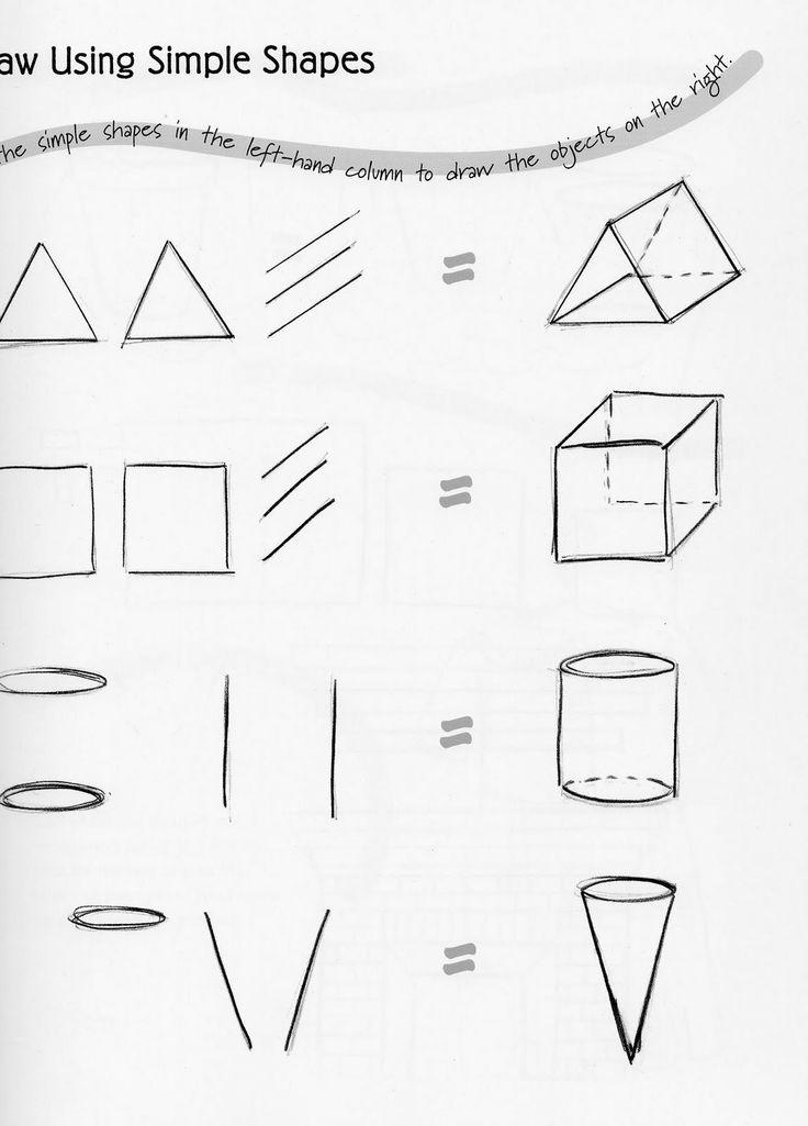 Still Life Drawing Worksheet | Tuesday, September 7, 2010