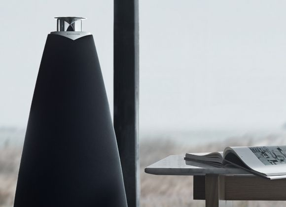 Stunning Wireless Speaker Performance - BeoLab 20 - Bang & Olufsen