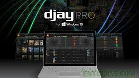 Download DJ Pro now Available on Windows 10 Here