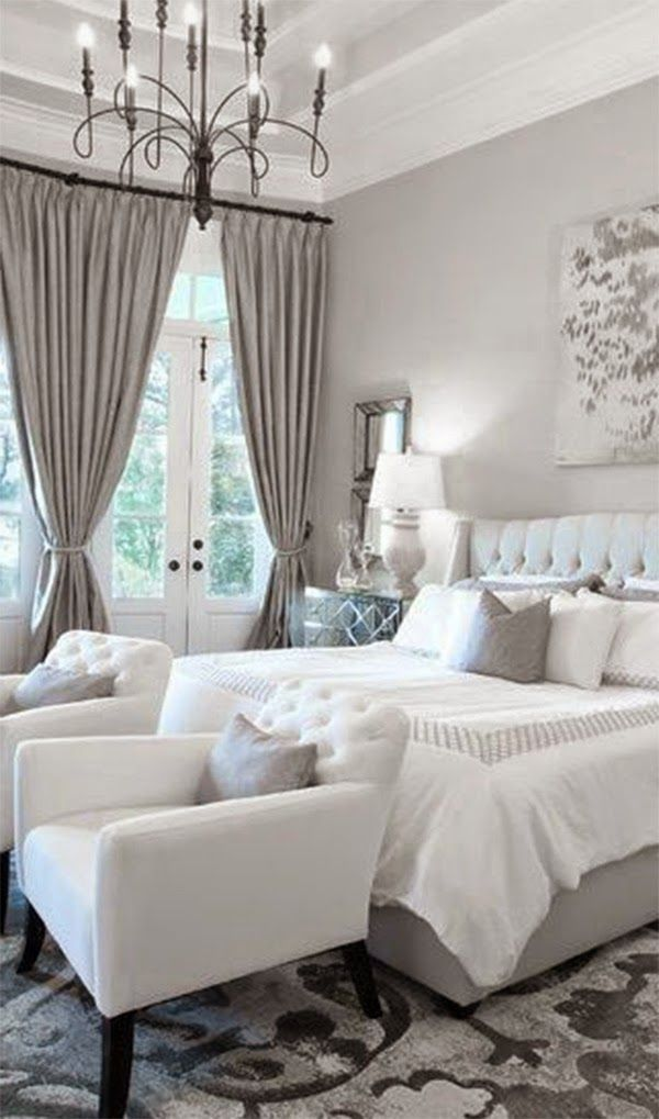 10 Best Ideas About Cream Bedrooms On Pinterest Soft
