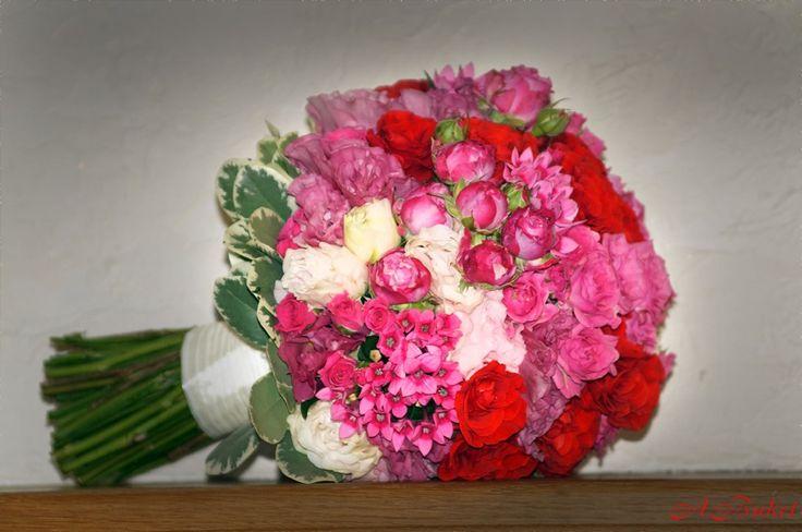 abuket.com.ua Roses&Roses