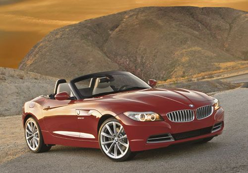 2010 Bmw Z4 Roadster Varoom Pinterest Bmw Z4 Bmw And Automotive Art