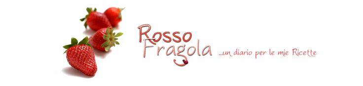 Dolce di pavesini - Rotolo di pavesini al caffè| Rosso Fragola