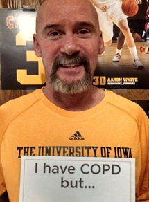 14 Best You Are Not Your Copd Images On Pinterest