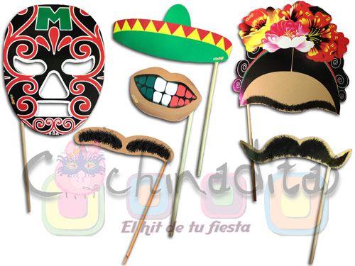 Ideas de decoración para una noche mexicana - Sociales | El Diario de Yucatán