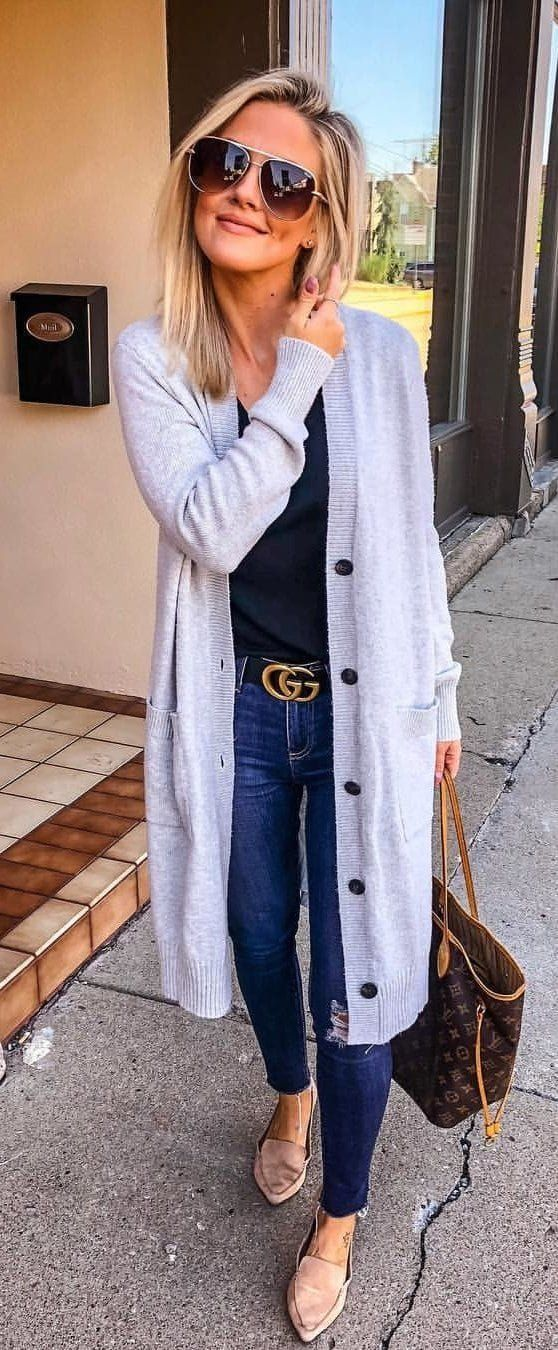 ab116feb2e 45 Magical Fall Outfits You Will Absolutely Love / 28 #Fall #Outfits