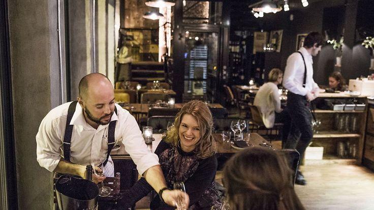 Escalon: Grünerløkkas nye tapasrestaurant imponerer