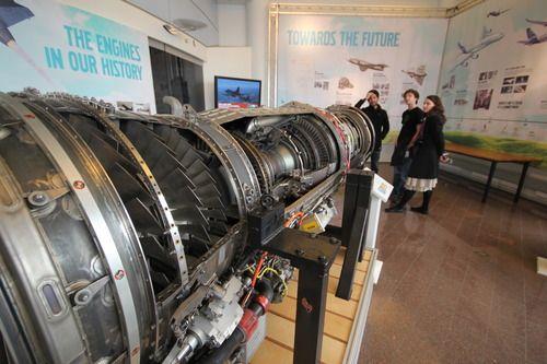 GNK Aerospace ÉTS mobilité : Mission Suède 2013 #etsmtl