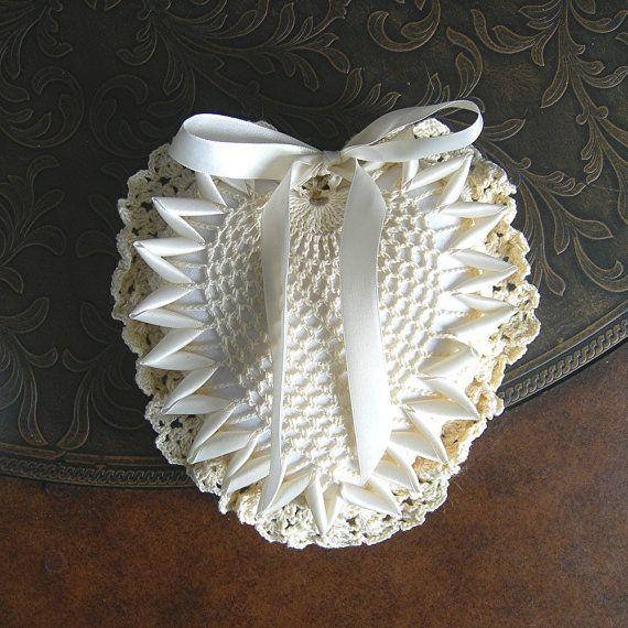 Yarn Ring Crochet