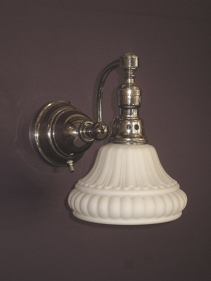 157 best Vintage Bathroom Light Fixtures images on ...