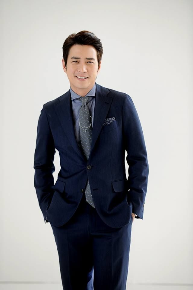 Joo Sang Wook  Sly and Single Again Korean Drama