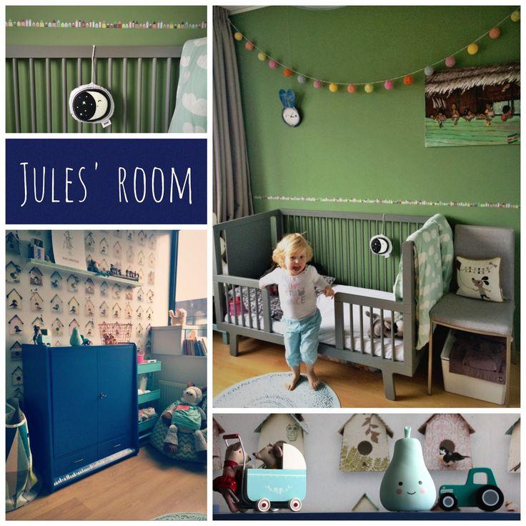 17 beste idee n over blauw geel grijs op pinterest kleur pallets kleurencombinaties en - Kinderkamer grijs en roze ...