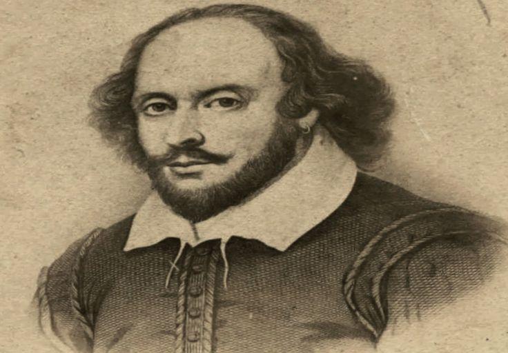 Shakespeare. Scena lui e Lumea