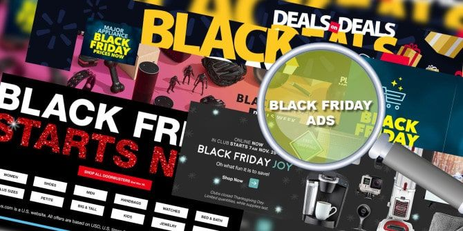 Black Friday Predictions 2020 What S New Hottest Latest Deals Prediction In 2020 Black Friday Ads Black Friday Best Black Friday
