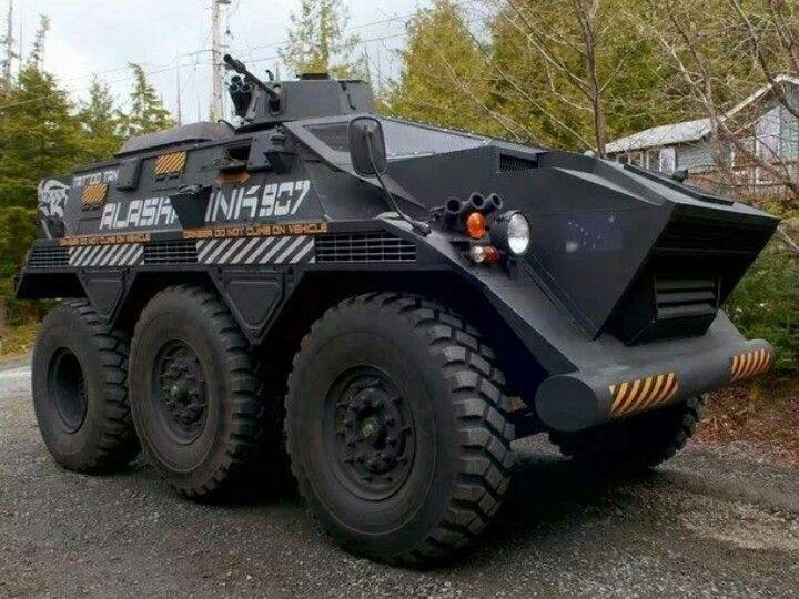 Zombie War Machine Military Vehicles Army Vehicles
