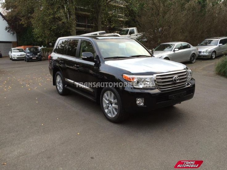 Toyota Land Cruiser 200 Station Wagon 4.5L V8 Premium 4X4 (to sale) https://www.transautomobile.com/en/export-toyota-land-cruiser-200-station-wagon/1030?PI
